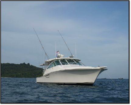 2012 Cabo Yachts 52 Express
