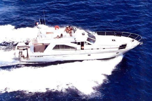 1994 Couach 1501