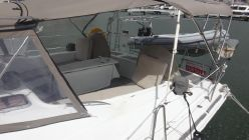 photo of  46' Beneteau Oceanus