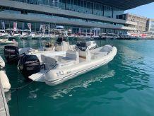 2019 Nuova Jolly 650 xl