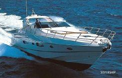 2002 Riva 59 Mercurius