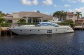 photo of 68' Azimut 68S