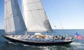 photo of 70' Sweden Yachts 70