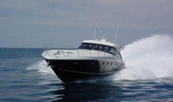 2004 Baia Azzurra 63