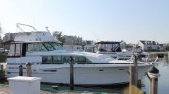 1980 Bertram 46.6 Motoryacht
