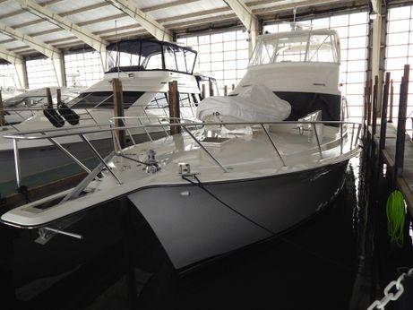 1996 Ocean Yachts 53 Super Sport
