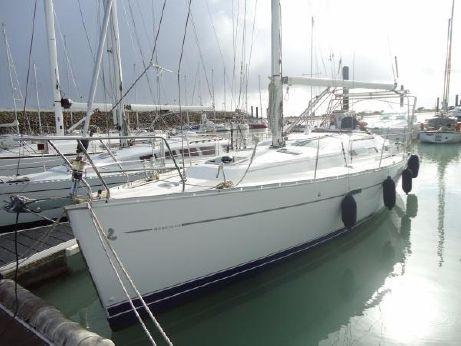 2008 Beneteau Oceanis 343