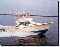 1994 Henriques 38 Sport Fisherman