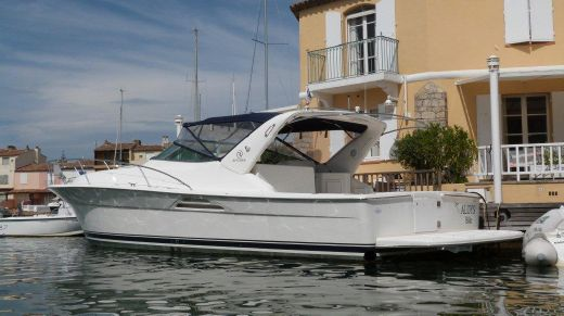 2005 Riviera 4000