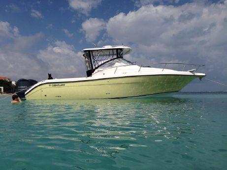 2008 Century 3200 Offshore