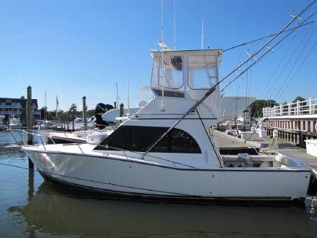 1993 Albemarle 325 Convertible