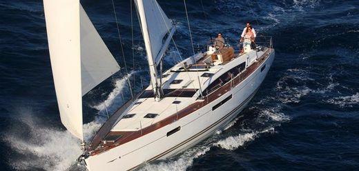 2011 Jeanneau Yachts 53