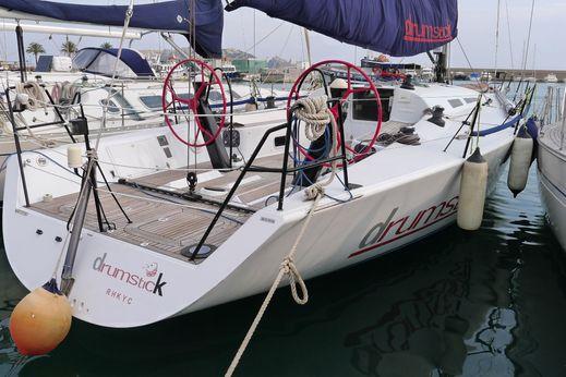 2003 Dk Yachts DK 46