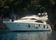 2007 Dominator 62S
