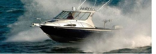 2010 Ramco Sea Hunter