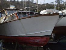 1969 Storebro Royal Cruiser 34