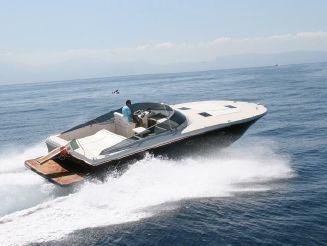 2006 Xl Marine 43