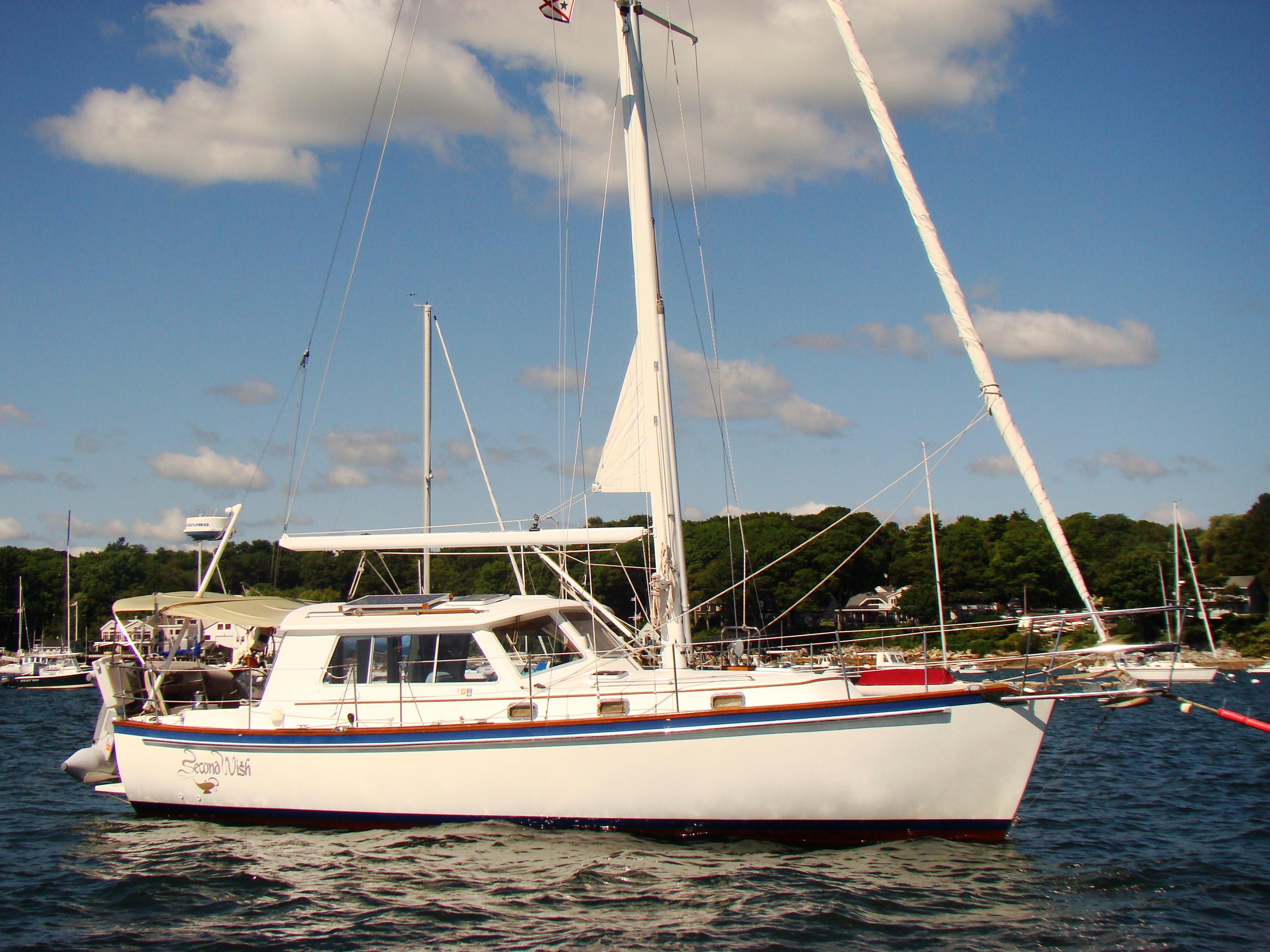 2000Cabo Rico Northeast 400