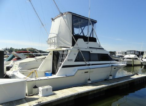 1988 Luhrs Tournament 342