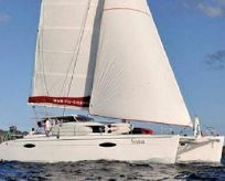 2009 Fountaine Pajot Eleuthera 60
