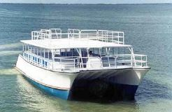 2014 Cooper Marine CARIBBEAN 63 CATAMARAN