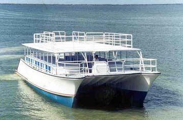 2016 Cooper Marine CARIBBEAN 63 CATAMARAN