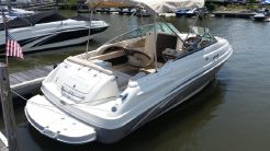 2007 Chaparral 215 SSi