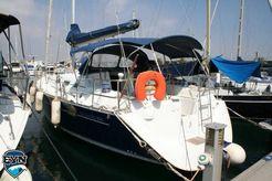 2001 Beneteau Oceanis Clipper 393