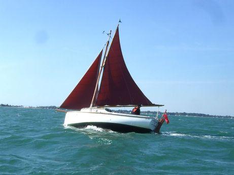 1990 Norfolk Gypsy