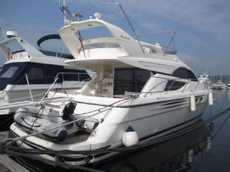 2004 Fairline Phantom 46
