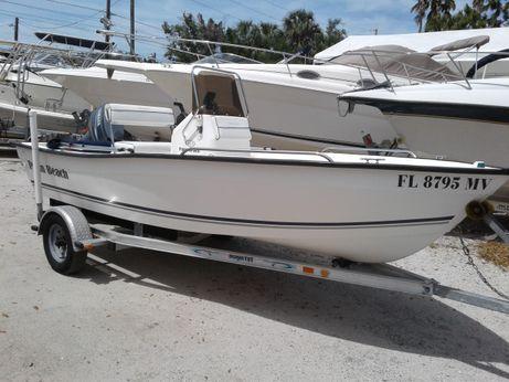 2005 Palm Beach 160