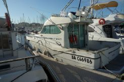 2006 St Boats ST 1060 Fisher
