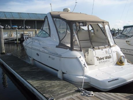 2001 Cruisers 3672