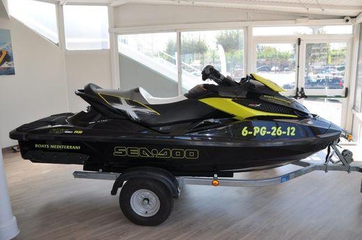 2012 Sea-Doo RXT-X 260 RS