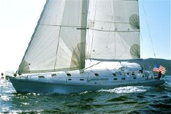 1998 Custom Robert Perry Sloop