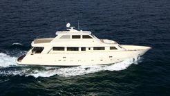 2010 Gianetti G 85 3 deck