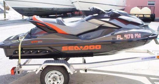 2013 Sea-Doo GTI Limited 155