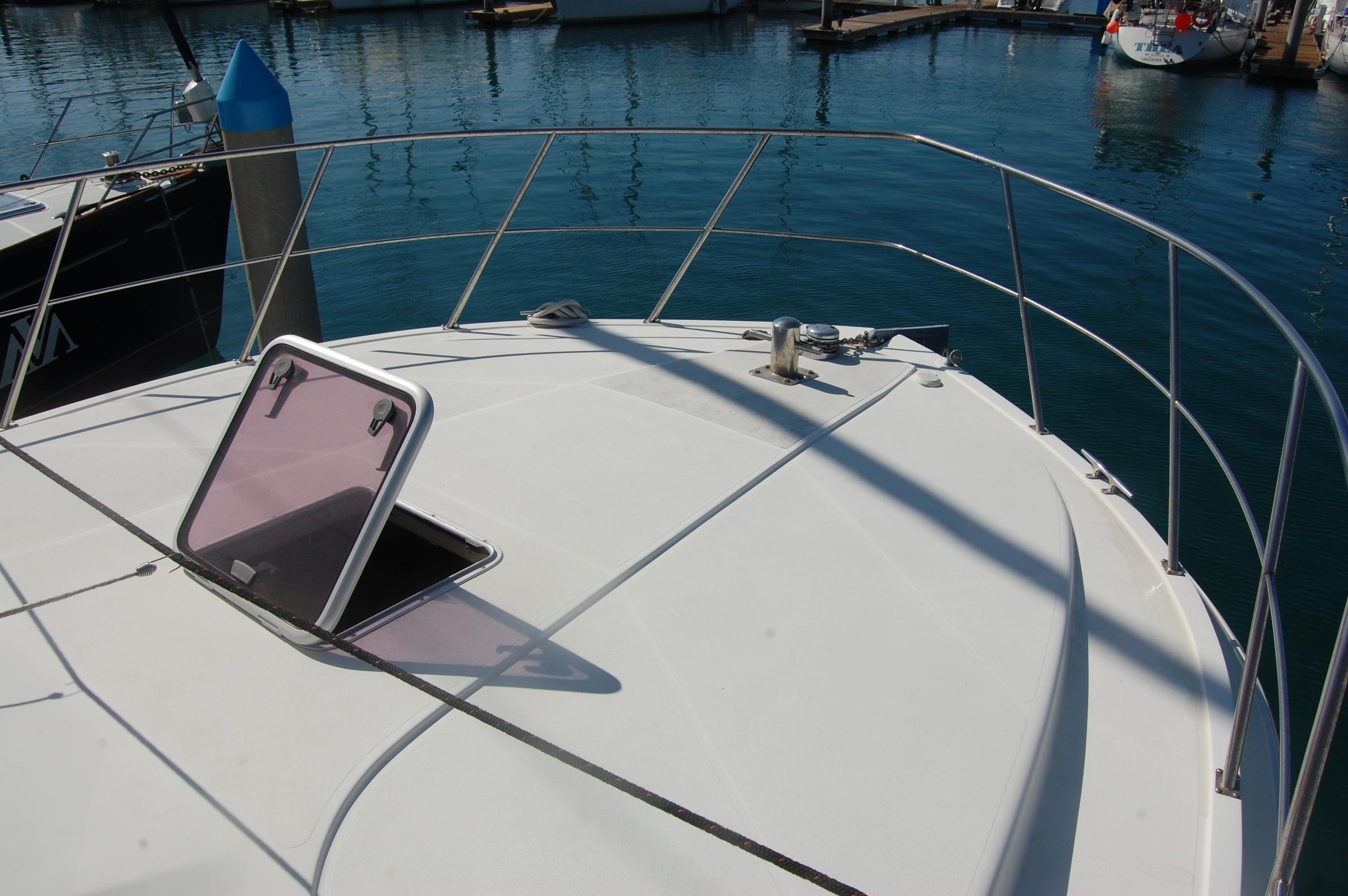 48' Navigator Classic 4800 Cruiser+Photo 4