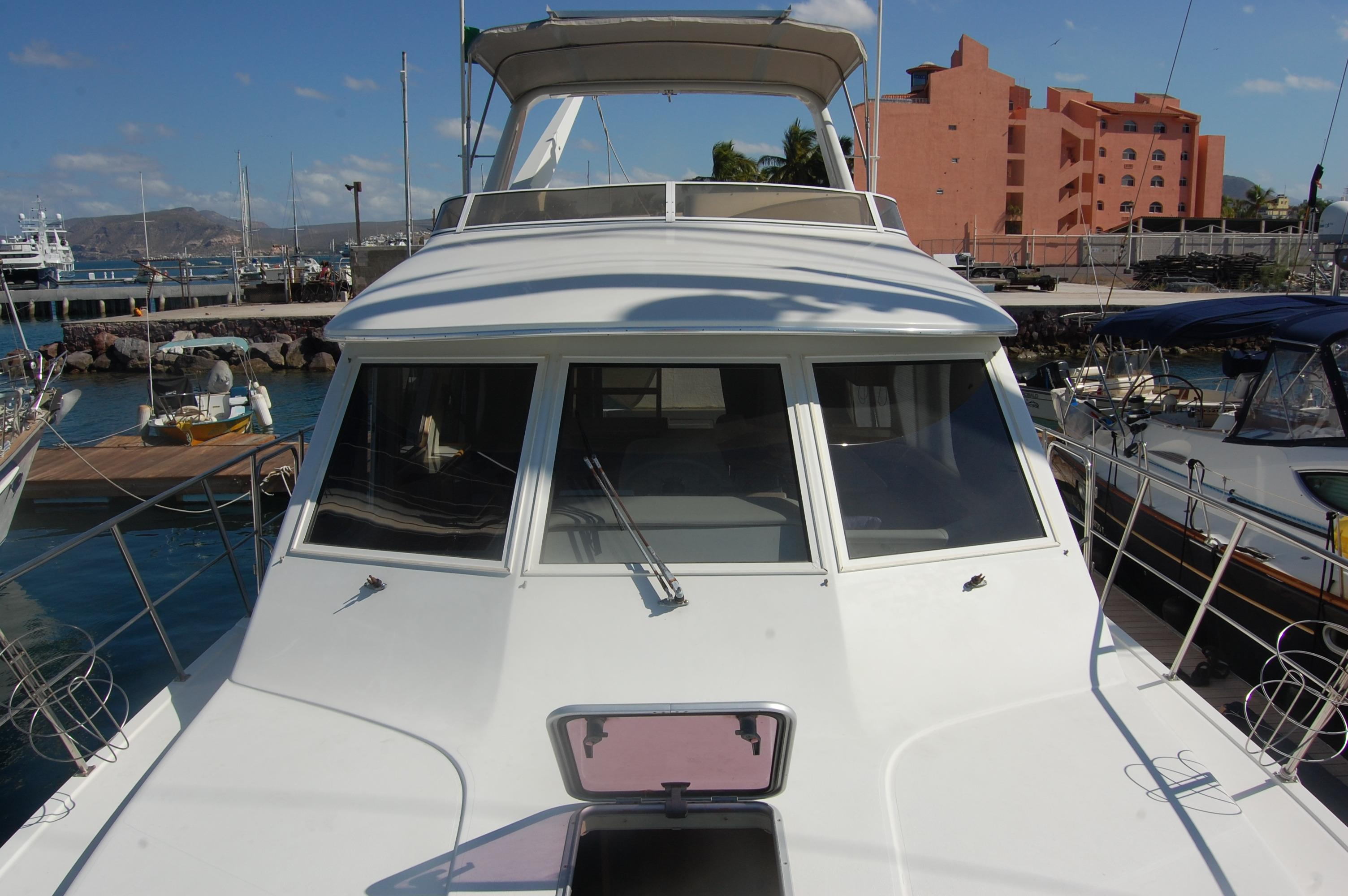 48' Navigator Classic 4800 Cruiser+Photo 5