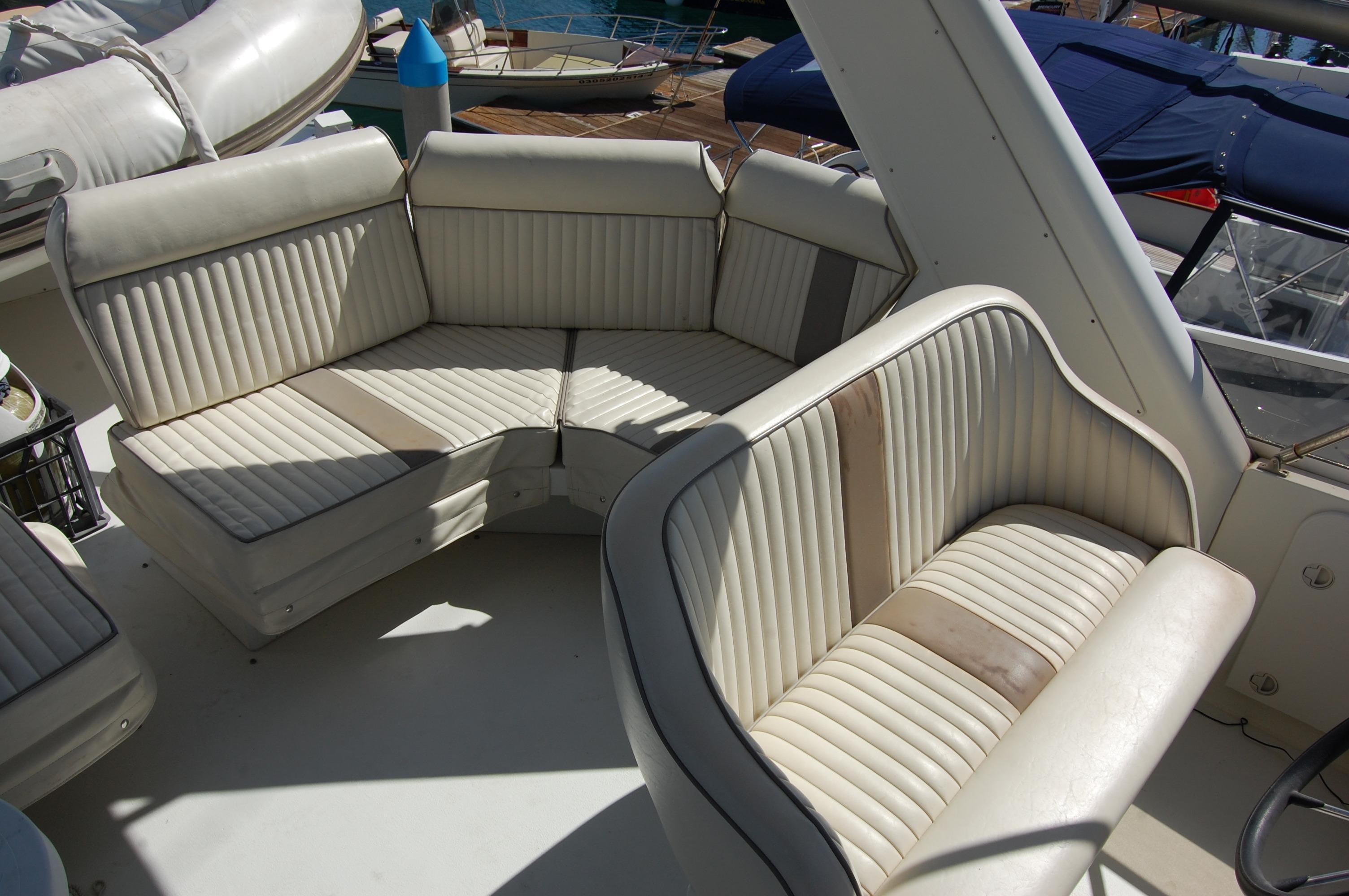 48' Navigator Classic 4800 Cruiser+Photo 6