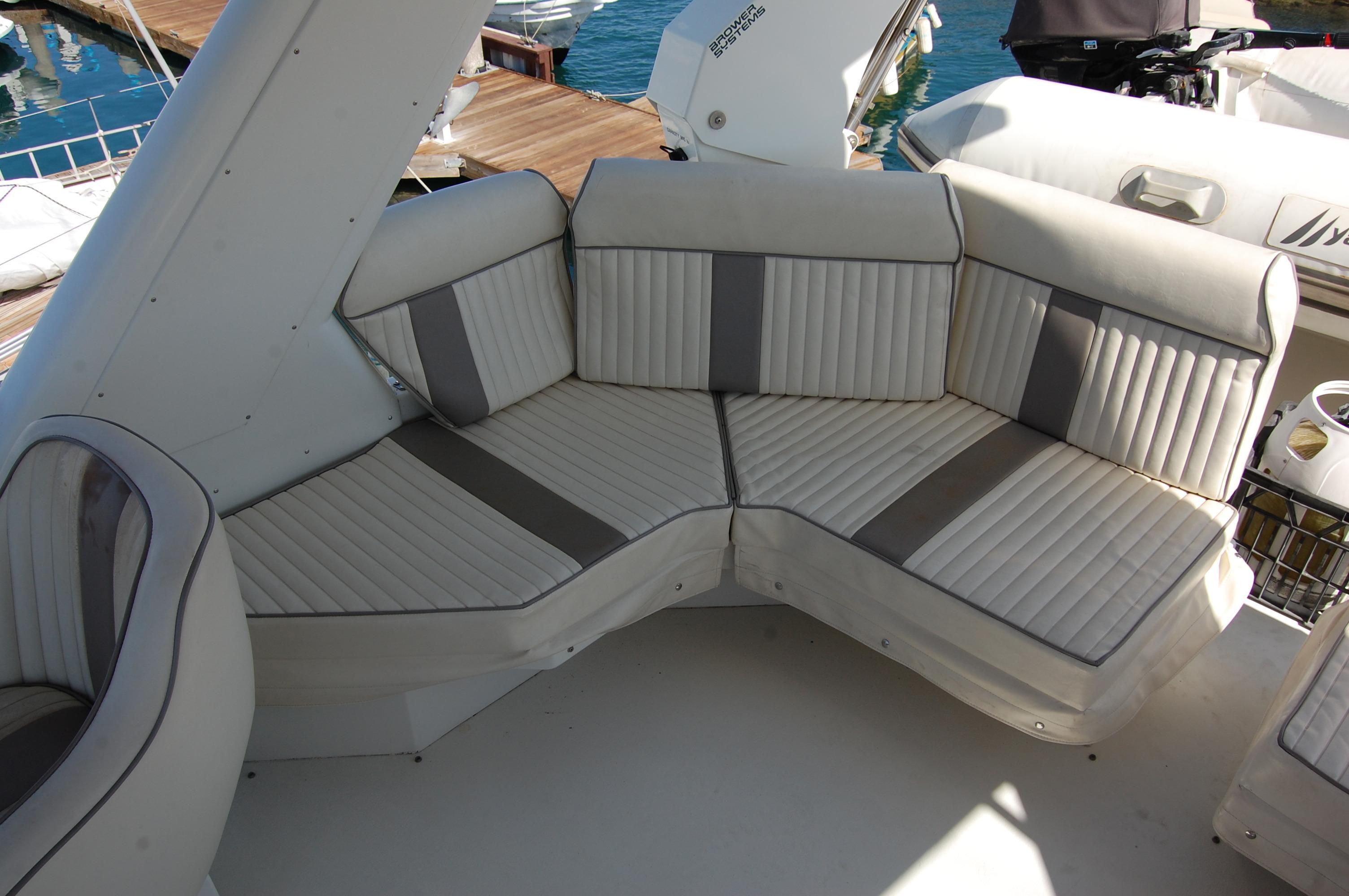 48' Navigator Classic 4800 Cruiser+Photo 13
