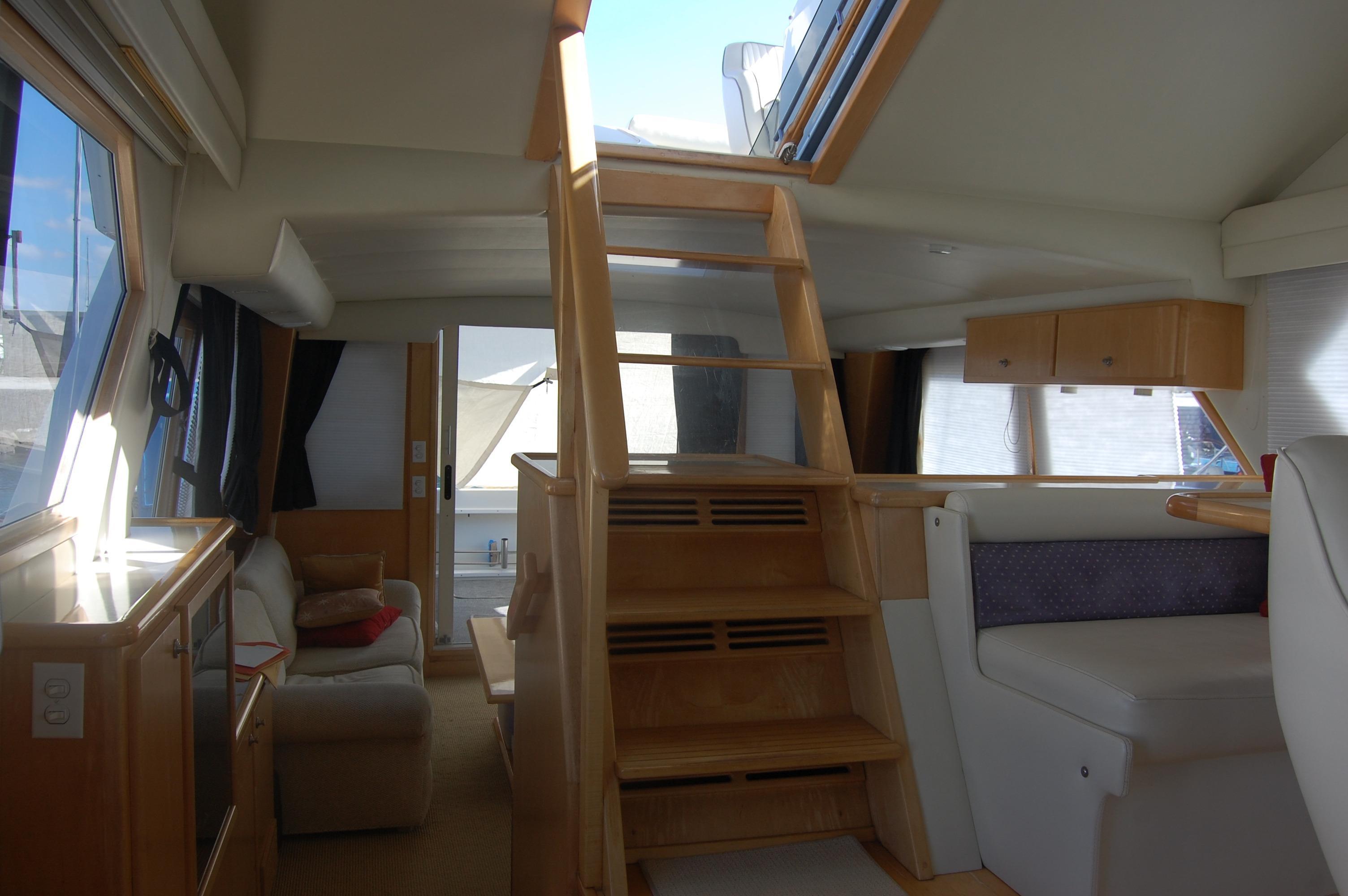 48' Navigator Classic 4800 Cruiser+Photo 9