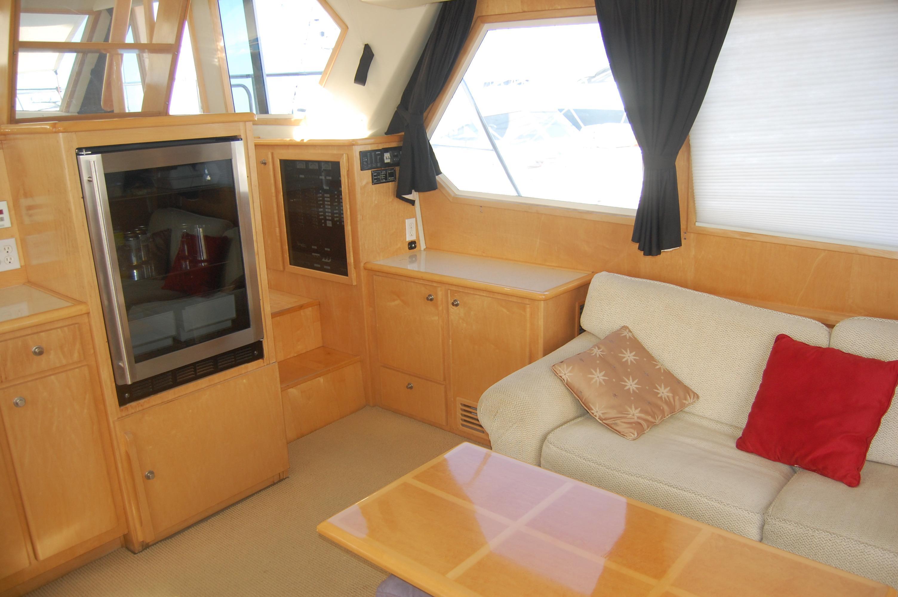 48' Navigator Classic 4800 Cruiser+Photo 10