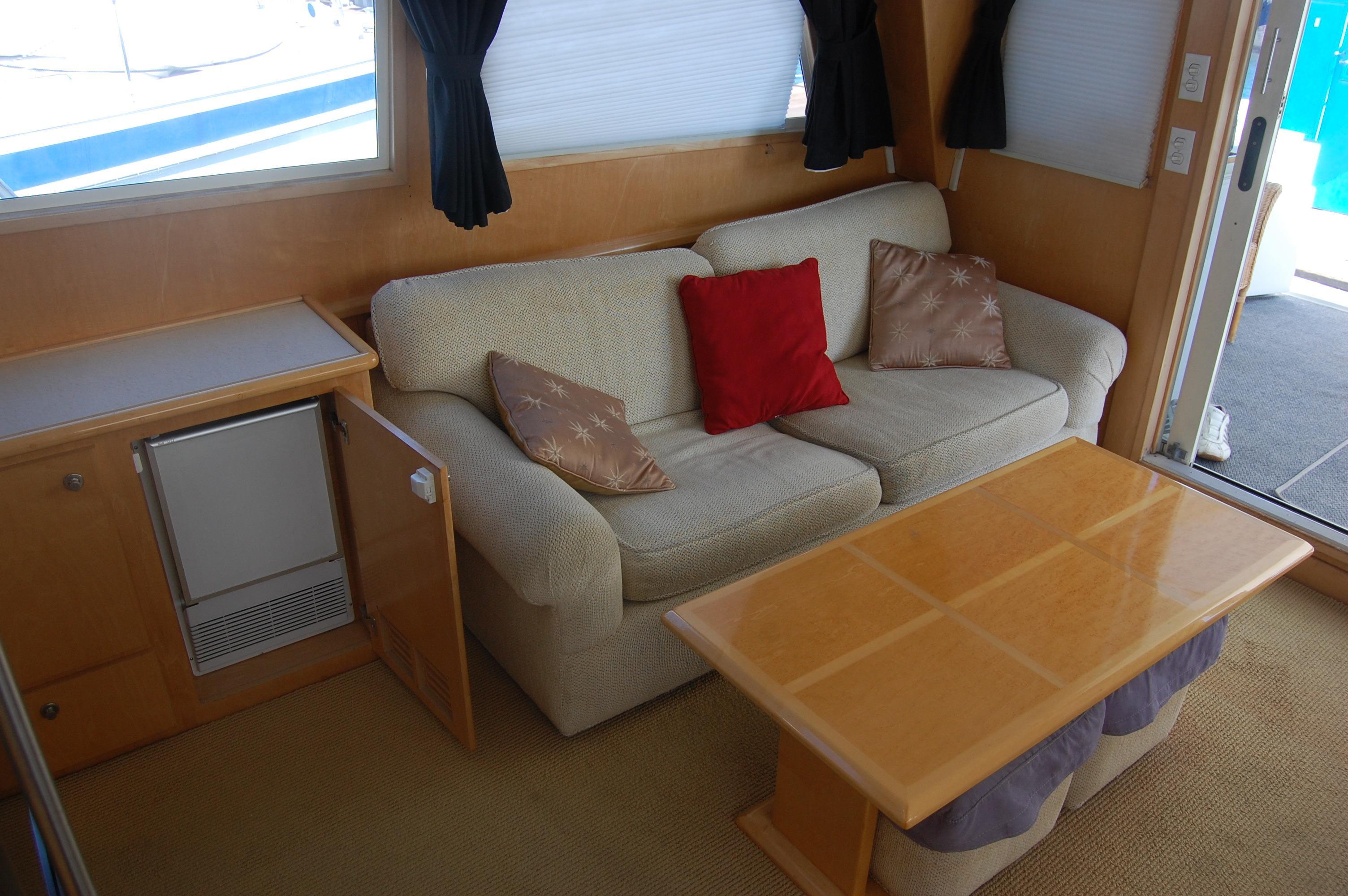 48' Navigator Classic 4800 Cruiser+Photo 11