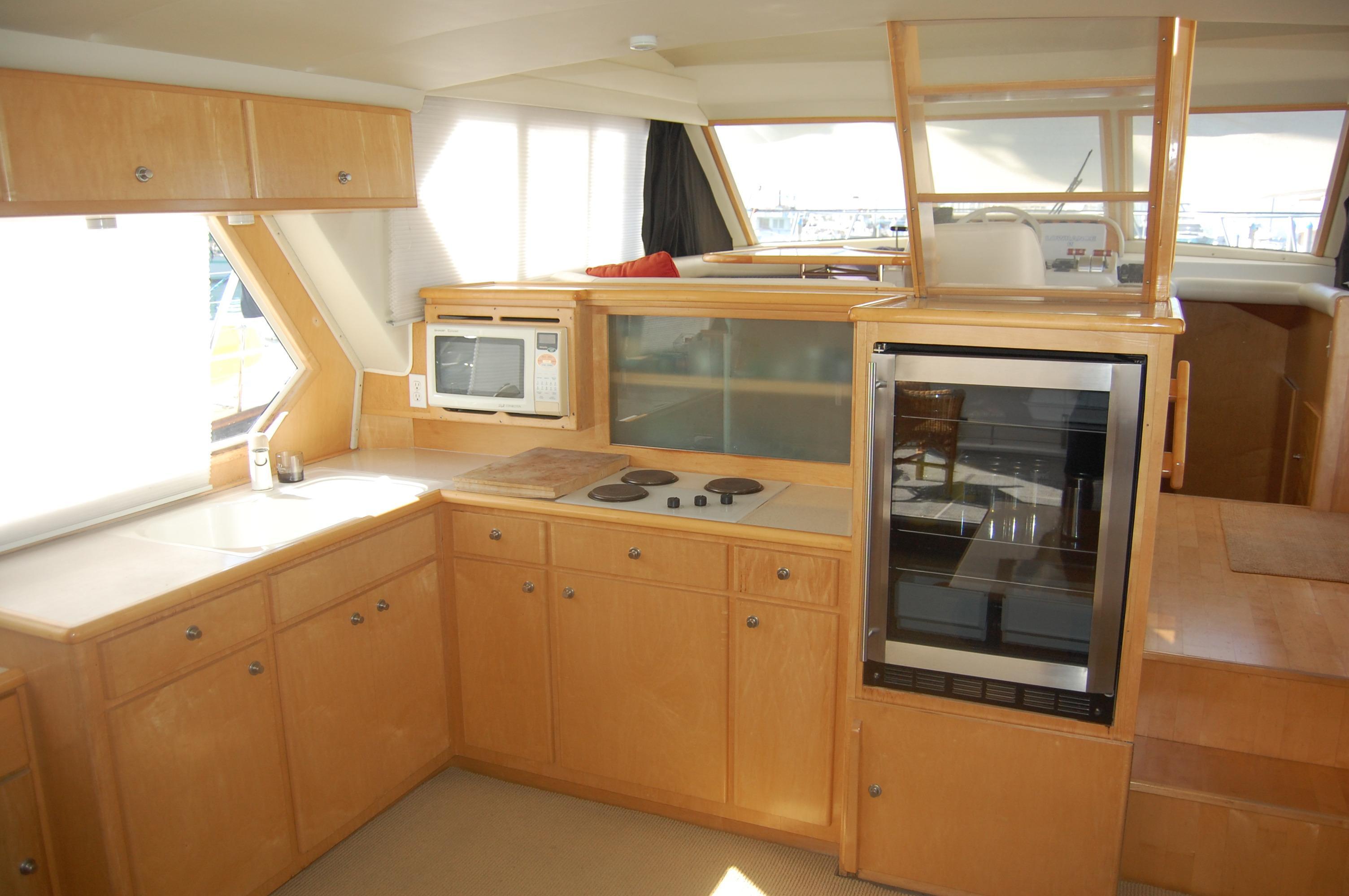 48' Navigator Classic 4800 Cruiser+Photo 15