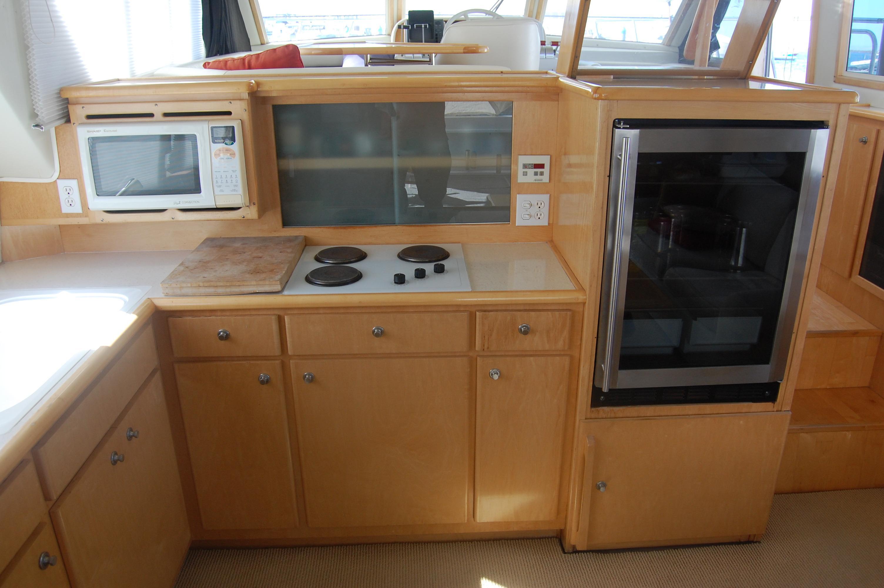 48' Navigator Classic 4800 Cruiser+Photo 23