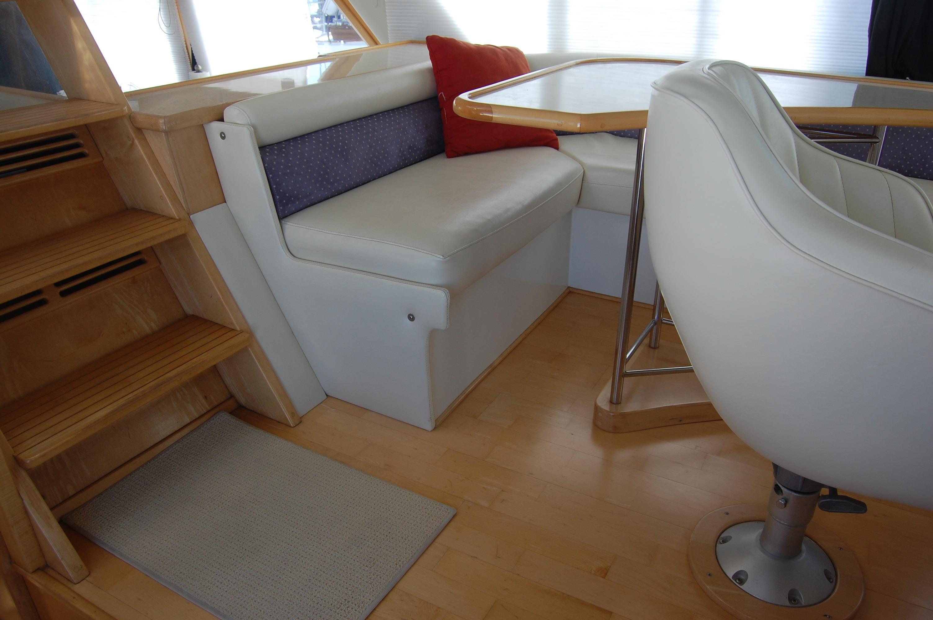48' Navigator Classic 4800 Cruiser+Photo 24