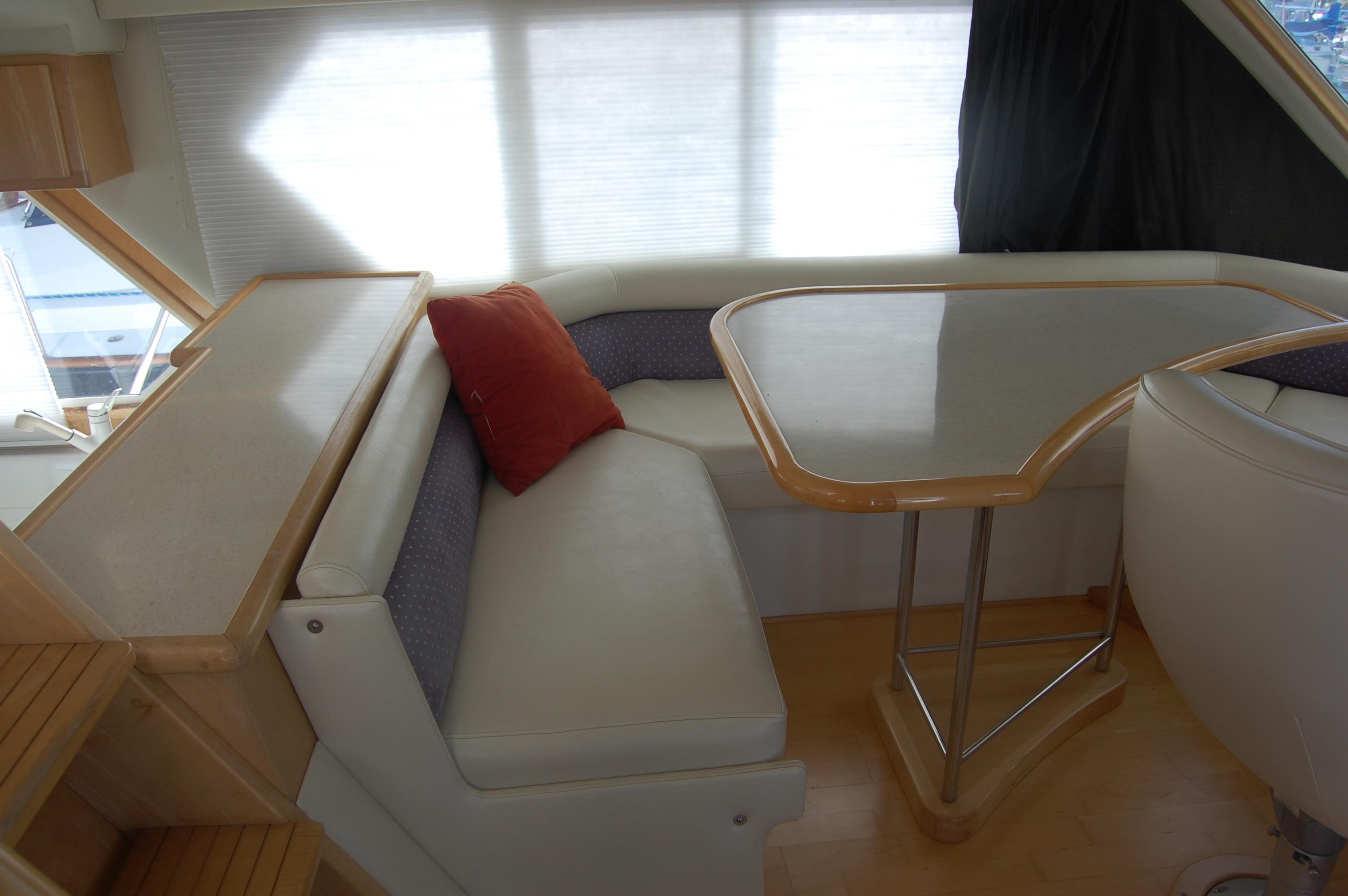 48' Navigator Classic 4800 Cruiser+Photo 19