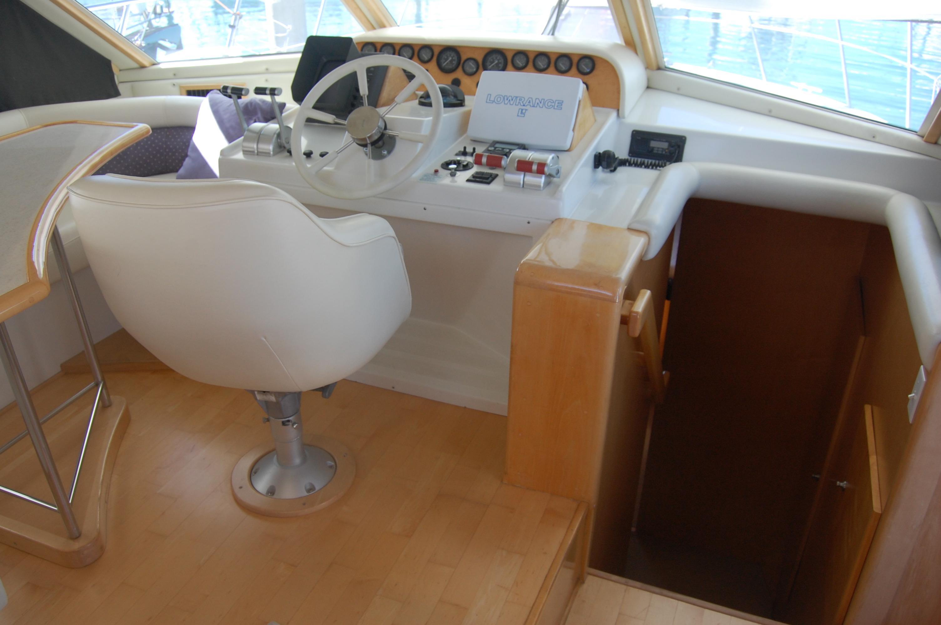 48' Navigator Classic 4800 Cruiser+Photo 27