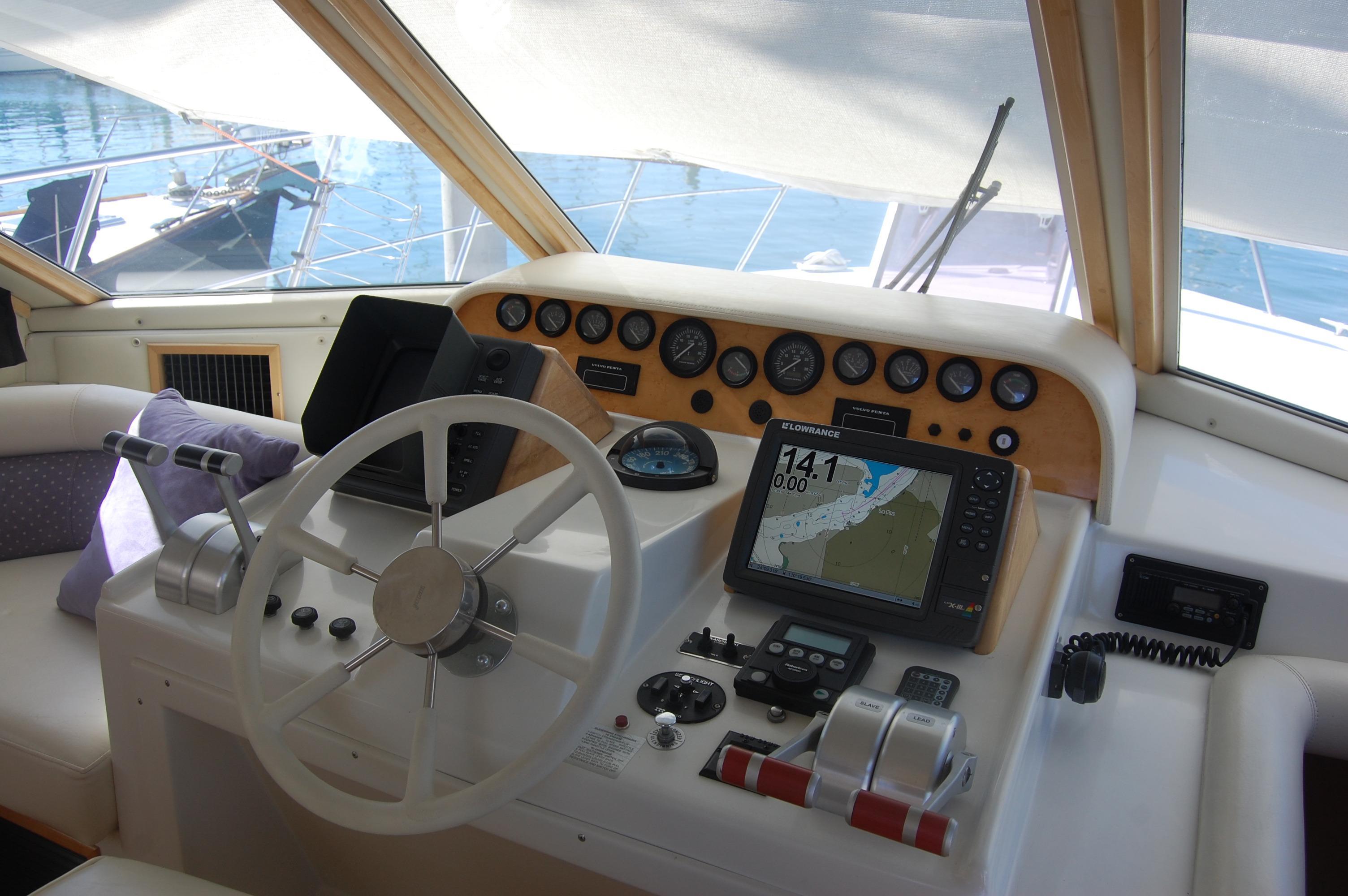 48' Navigator Classic 4800 Cruiser+Photo 22